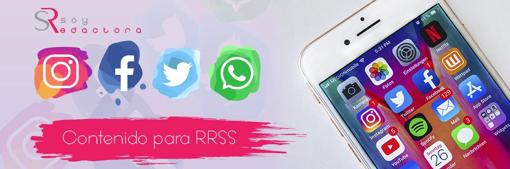 Servicio de contenido para redes sociales en Venezuela