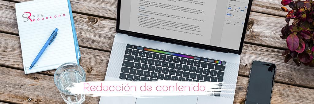 Servicio de redacción de contenido web en Venezuela