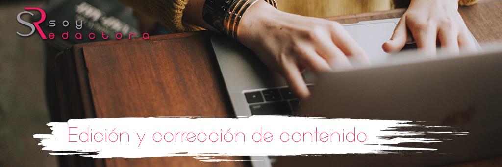 Servicio de edición y corrección de contenido en Venezuela