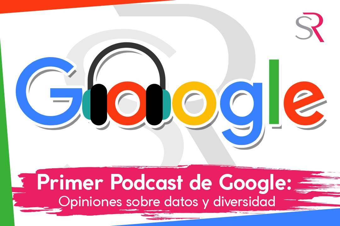 primer podcast de google