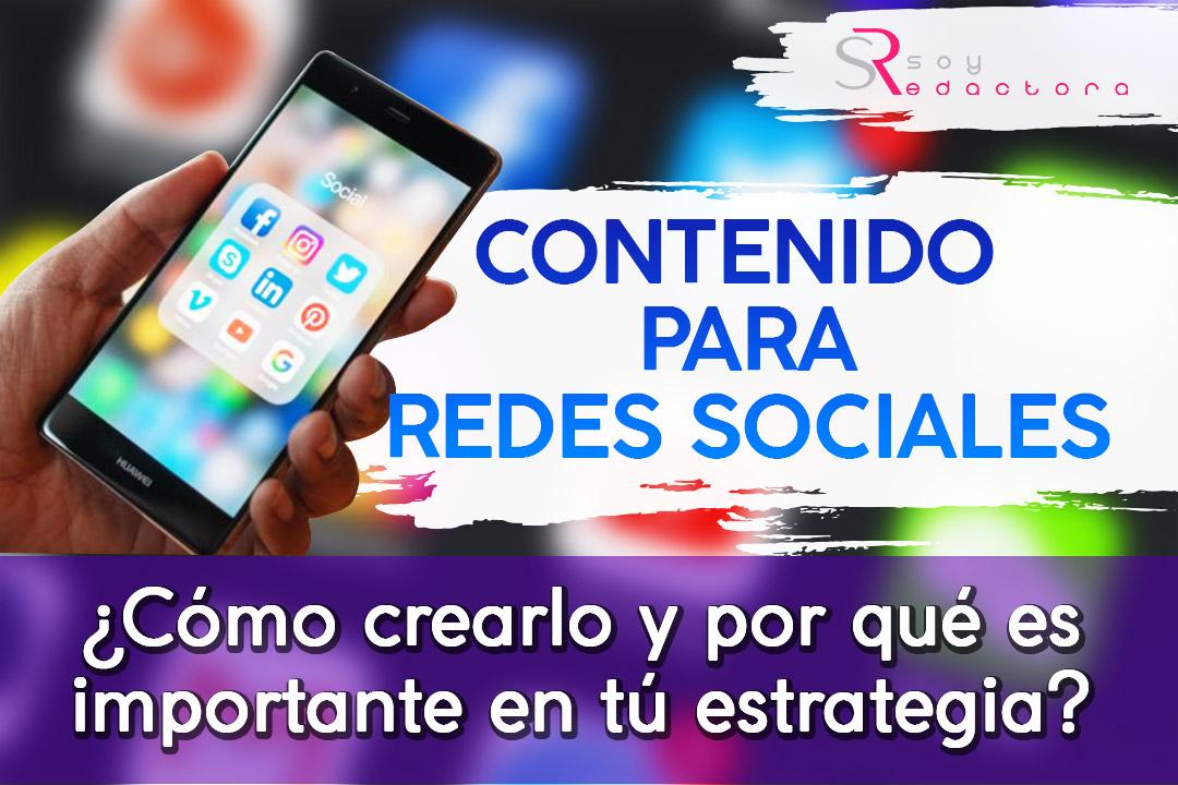 contenido para redes sociales venezuela